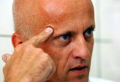 Lékař Jan Hnízdil je velkým propagátorem psychosomatické medicíny.