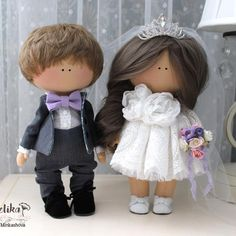 #молодожены #свадьба #dollinstagram #doll #baby