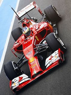 Formula One Fever