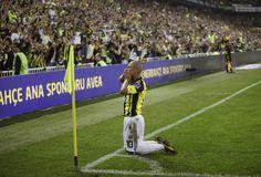 Fenerbahçe Football Player  2004-2012 Alex de Souza