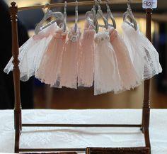 Miniature Dreams: Ballerina
