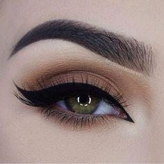 "Zuly Ruiz  on Instagram: ""Some @fiercesociety inspo ✨ by the amazing @miaumauve ✨ #makeup #cosmetics #beauty #eyes #tflers #anastasiabeverlyhills #follow #motd #inspiration #eotd #love #halloween #makeupfanatic1 #hudabeauty #tweegram #shoutout #glitter #universodamaquiagem_oficial #vegas_nay #wakeupandmakeup #giveaway #amazing #fashion #makeupartist #instagood #trendy #instalike #lips #mua #diy"""
