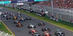 Confermato ufficialmente il calendario 2017: sparisce il GP di Germania La FIA ha ratificato, ufficialmente, il calendario 2017 che vedrà in programma venti gare: debutto il 26 marzo in Australia. #f1 #calendario2017