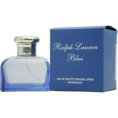 Ralph Lauren Blue By Ralph Lauren Edt Spray 1.3 Oz | $44.00