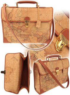 Alviero martini map watch my style pinterest map watch alviero martini business bag world gumiabroncs Image collections