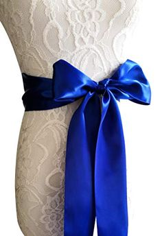 Formal Dresses For Weddings, Formal Wedding, Wedding Dresses, Dress Belts, Sash Belts, Wedding Sash Belt, Belted Dress, Ribbon, Amazon