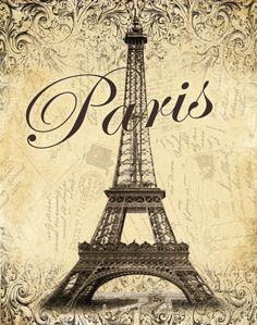 Discover the perfect Eiffel tower artwork for your decorating needs. Have full confidence in your Eiffel tower posters purchase with our Return Policy! Paris Canvas, Paris Wall Art, Paris Art, Deco Paris, Paris Decor, Paris Theme, Canvas Art, Canvas Prints, Art Prints