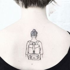 Caitlin Thomas Creates Stunning and Discreet Minimalist Tattoos