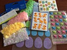 Velikonoční přáníčka s vajíčky Picnic Blanket, Outdoor Blanket, Easter Crafts For Kids, Sd, Easter, Spring, Easter Activities, Easter Crafts For Toddlers, Picnic Quilt