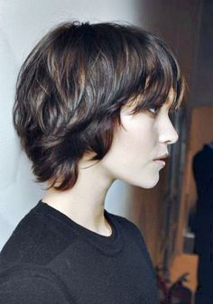 Long Pixie Cut Hairstyles 1000 Images About Hair Stuff On Pinterest Pixie Cuts Pixie