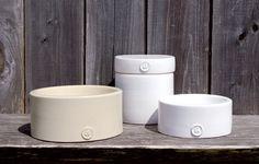 fuchs & fjonka -  dog bowls