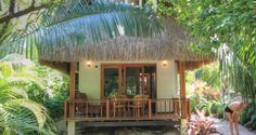 Sacred Spaces - 2 Beautiful New Balinese Style Homes; Rent 1 or Both. Sleeps 8 comfortably