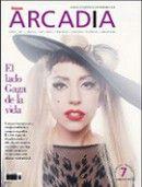 Especial Mujeres Revista Arcadia 2012