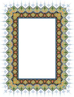 22-Floral Pattern (Khatai)