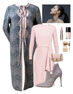 """Elegance"" by kotnourka ❤ liked on Polyvore featuring Missoni, Undress, Kendall + Kylie, Chanel and Bobbi Brown Cosmetics"