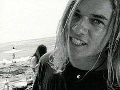 Whitfield Crane from Ugly Kid Joe