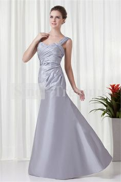 Light Grey A-Line Petite Beading Floor-length Mother Dresses with Jacket