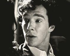 Benedict Cumberbatch, mmm so lovely