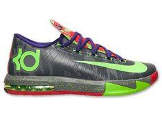 e4b79f9a6ab1 Nike KD 6