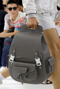The World's Fashion Business News Backpack Travel Bag, Leather Backpack, Fashion Backpack, Expensive Backpacks, Sacs Design, Men's Backpacks, Back Bag, Leather Bags Handmade, Best Bags