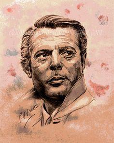 El alma en cada retrato: 19 años de la muerte de Marcello Mastroianni