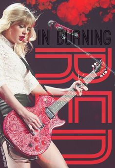 Taylor Swift Lyric Edit by Claire Jaques