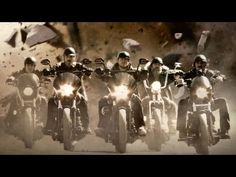 Sons of Anarchy Season 6 Promo #2