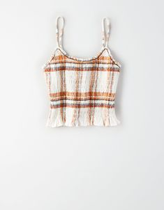 Shop women's clearance and sale clothing at American Eagle Outfitters to find your new favorite styles. Shop sale items including women tops, jeans, shoes, accessories and more. Cute Summer Outfits, Spring Outfits, Trendy Outfits, Cool Outfits, Fashion Outfits, Denim Fashion, American Eagle Outfits, American Eagle Shirts, Cute Tank Tops