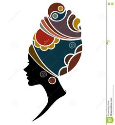 illustration vector of African women silhouette fashion models, beautiful black . illustration vector of African women silhouette fashion models, beautiful black women on white background Fashion Silhouette, Silhouette Vector, Silhouette Images, Black Woman Silhouette, Black Women Art, Black Art, Afrique Art, Buch Design, African Art Paintings
