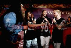 "New post on Getmybuzzup- Steve Aoki featuring Blink 182, Lil Jon, ILOVEMAKONNEN & RICH THE KID on MTV's ""Wonderland"" [Video + Photos]- http://getmybuzzup.com/?p=709919- Please Share"