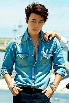#Donghae