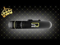 **Luxury Gadgets** Scubajet Tauchscooter - YouTube  Scubajet at luxury-gadgets.de   Discover Nautic Luxury Gadgets and Accessoires on www.luxury-gadgets.de !