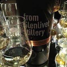 Glenlivet Alpha - Degustation 2