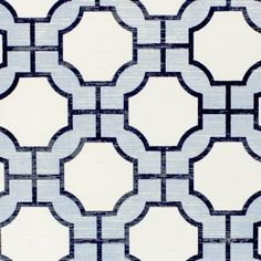 Prints Imperial Gates - Periwinkle and Navy on White Manila Hemp 5194 in Periwinkle and Navy, Phillip Jeffries Blue And White Wallpaper, Navy Wallpaper, Luxury Wallpaper, Wallpaper Size, Painting Wallpaper, Wallpaper Online, Geometric Wallpaper, Wallpaper Samples, Blue Wallpapers