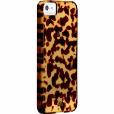 Amazon.com: Case-Mate Tortoiseshell Case for Apple iPhone 5/5S - Retail Packaging - Brown : Cell Phones & Accessories