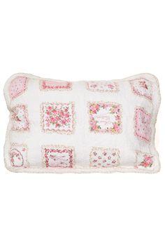 Home Collection - Bedspread Pisa Set Rosa