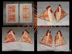 (42) Gallery.ru / Фото #1 - 31 - lana240183 Hand Embroidery Projects, Hand Embroidery Stitches, Cross Stitch Embroidery, Cross Stitch Patterns, Chicken Cross Stitch, Mini Cross Stitch, Cross Stitch Animals, Crochet Chicken, Chicken Crafts