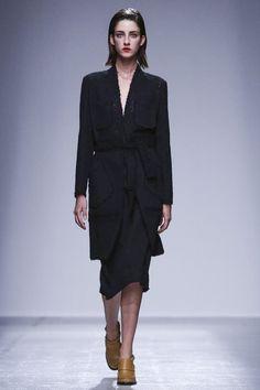 Véronique Leroy Ready To Wear Spring Summer 2015 Paris