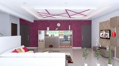 Ace Interior is the best interior designing company in Bangalore. Here they are providing apartment interior designing, residential interior designing and office interior designing to home and office