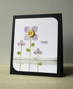 Homemade Card Ideas