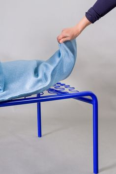University of Bergen students design furniture for prison inmates