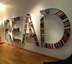 22 Things That Belong In Every Bookworm's Dream Home - BuzzFeed Mobile