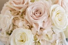 Christy's wedding flowers were beautiful. Blush pink and ivory white roses are always a good go-to, and they'll match most likely every wedding color scheme! This wedding took place in Sugar Hill, Georgia at Ashton Gardens. Wedding Color Schemes, Wedding Colors, Wedding Bouquets, Wedding Flowers, Ashton Gardens, Sugar Hill, Unique Wedding Venues, Chapel Wedding, Ivory White