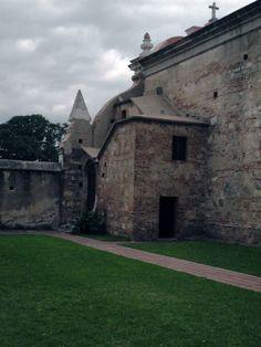 Museo de la Estancia Jesuítica de Alta Gracia y Casa del Virrey Liniers