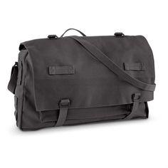 German Military-style Jumbo Rations Bag - 653013, Shoulder & Messenger Bags at Sportsman's Guide