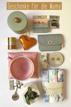 Geschenkideen für die Mama, Geschenke für Mütter bei loretta cosima, Concept Store in Wien, www.lorettacosima.at Paper Mill, Mother To Be Gifts, Jewlery, Decorations, Nice Asses