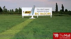 For all kinds of saving solutions, think BIC !!! To shop available BIC products, please visit : http://themallbd.com/index.php…