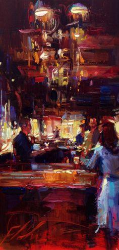 The Art of Michael Flohr