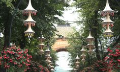 Tivoli Gardens (a photo album)