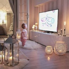 My at and about mybaby tv livingroom athome